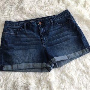 Lauren Conrad Size 14 Shorts